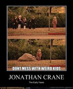 JONATHAN CRANE