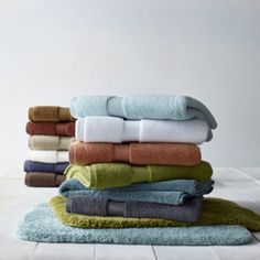 Jcp Jcpenney Home Quick Dri Bath Towel Amp Rug