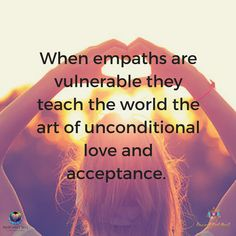 Empaths and Vulnerability http://www.forwardkindheart.com/myblog/2017/10/27/empaths-and-vulnerability