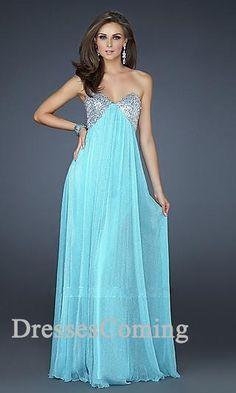 #Long Chiffon Prom Dress, Long Chiffon Prom Dress, Long Chiffon Prom Dress  Chiffon dress   #2dayslook  #fashion #nice #new #dress  #Chiffon  www.2dayslook.nl