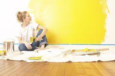 Cuando nos planteamos pintar nuestro hogar o negocio pensamos en elegir un color de pintura para las paredes, pero optamos por los tonos pastel por miedo a equivocarnos.