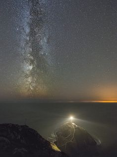 'Safe Passage To The Stars' - South Stack, Anglesey | Flickr - Photo Sharing!