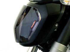 Yamaha MT-07 Headlight Cover / Protector