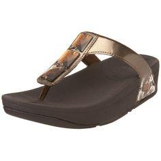 6a420bd0330afd Fitflop Pietra Bronze Women s Sandals Fitflop Pietra Bronze Women s Sandals   oo083  -  60.00