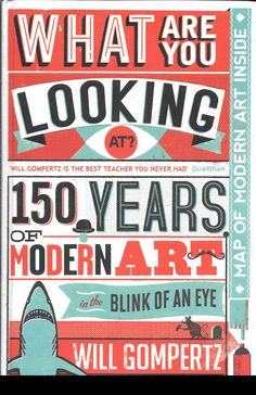 http://jiffikart.com/what-are-you-looking-at-150-years-mode… This book is essential reading for sceptics, art lovers, and the millions of us who visit art galleries every year - and are confused. It will also be enjoyed by readers of The Story of Art by E.H. Gombrich and is a perfect primer to the subject for the student or beginner.