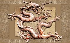 Pictures of chines drangons | White Chinese Dragon by kabegami on deviantART