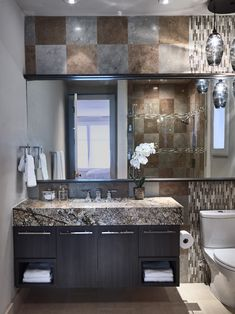 Bathroom | Modern Ba