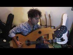 Batsın Bu Dünya   Arp Gitar Cover
