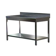 tables-inox-prestige-series Tables, Furniture, Home Decor, Mesas, Decoration Home, Room Decor, Table, Home Furniture, Interior Design