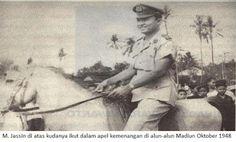 perjuangan polisi indonesia http://tribratanewsjatim.com