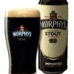 Murphy's Stout; Because it's even better than Guinness. Really.