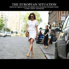 Ece Sukan #Vogue Turkey