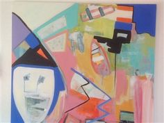Malerier til salgs