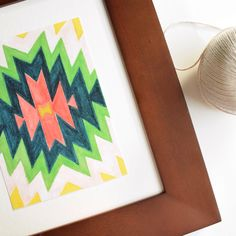 Lower printing costs means happy new product prices for all our prints!  Shop our 5x7 Aztec Print forever only 3$ plus SH