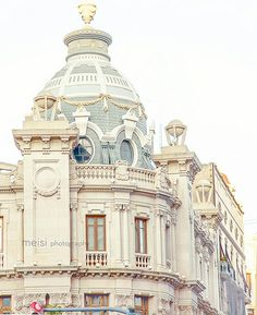 Correos, Valencia