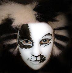 Alonzo from Cats the Musical by enkelikitten.deviantart.com on @deviantART