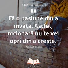 #citateputernice #citate #carti #cititoridinromania #noicitim #cartestagram #iubescsacitesc #books #cititulnuingrasa #romania My Notebook, Adele, Kids And Parenting, Wise Words, Qoutes, Wisdom, Facts, Thoughts, My Love