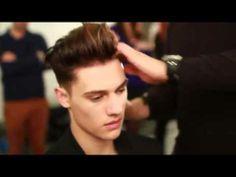 ▶ Rockabilly Rebel - Hairstying tips