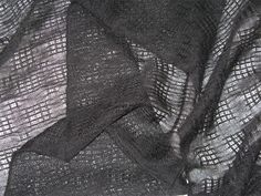 When it's a handwoven scarf made from cashmere & silk, it's both classic and classy. Description from secondwindjewelry.com. I searched for this on bing.com/images