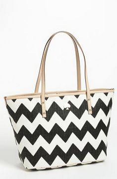avoid expensive chevron pieces - very 2012-2013.  If it's something small and interesting then go for it.
