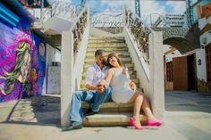 Nadia & Adrián Fotógrafos | Tijuana wedding & artistic portrait photographers | epic photos