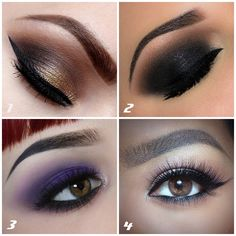 Smink/makeup blog | via Facebook