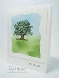 Stampin' Up! lovely as a tree - Google Search