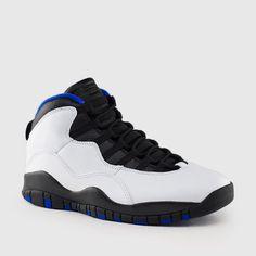 98a84d68a2 Jordan - Men's Retro Air Jordan 10