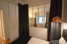 Agrandissement et rénovation complète d'un studio parisien pour location courte durée, Aurore Pannier - Côté Maison