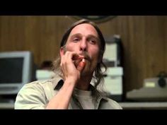 ▶ Rust Cohle - Sheeeit (True Detective) - YouTube