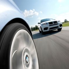 FOR US - BMW Performance Driving School in Charlotte