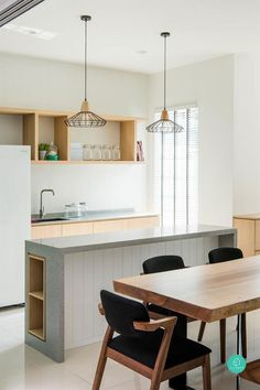 That's Smart: 7 Clever Carpentry Ideas for More Storage | Qanvast