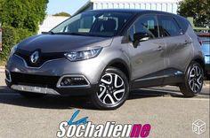 Renault Captur TCE 120 HELLY HANSEN EDC