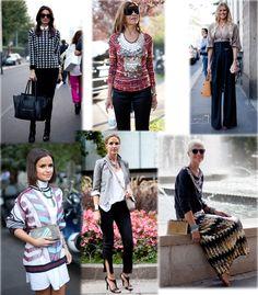 Nossa colunista, Julia Guimarães, mostra as principais tendências da semana de moda em Milão.    Vem ver!