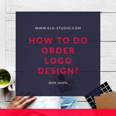How to do order Logo Design Corporate Identity Design, Brand Identity Design, Business Branding, Business Design, Branding Design, Logo Design, Digital Marketing Services, Start Up Business, Pinterest Marketing