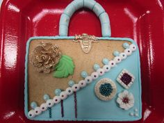 Purse Cookie ICES- 8/16