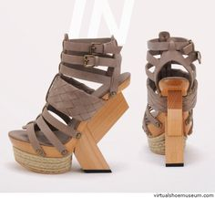 8726059b50 Abstract Bliss (Daphne Bikker) Taupe Shoes, Fab Shoes, Me Too Shoes,