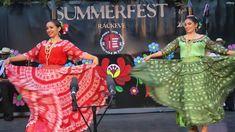Paraguay - Summerfest 2017 Sari, Fashion, Saree, Moda, La Mode, Fasion, Fashion Models, Saris, Trendy Fashion