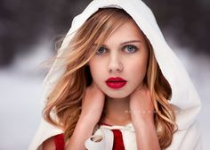 """500px / Photo """"Snow Queen"""" by Lisa Holloway"""