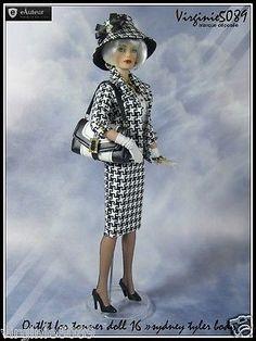 tenue / outfit + accessoi...