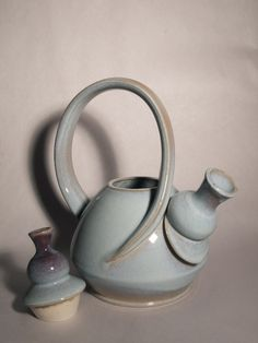 Beautiful teapot seen on Tumblr
