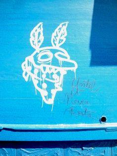 street art : mission : sf