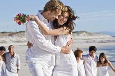 10 Tips for an Outdoor Summer Wedding