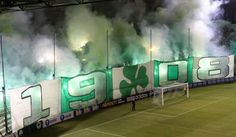 Videos Photos, Sports Clubs, Greek, Soccer, Train, Pride, Football Soccer, Futbol, European Football