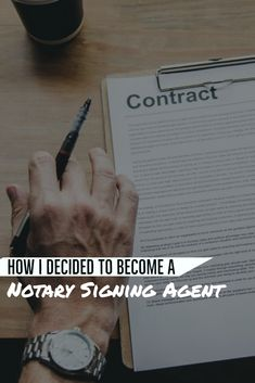 Complete Course: Notary Loan Signing Agent Comprehensive