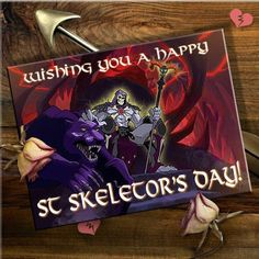 HYPNOBOBS 67 - St Skeletor's Day!     Luuurve is in the air, and in a St Skeletor's Day special, Mr Jim Moon presents two tales of when love takes a turn for the horrific. WARNING - may contain needless Barry White impersonations!     http://www.geekplanetonline.com/hosting/originals/hypnobobs/?p=episode=2012-02-13_hypnobobs_67__st_skeletors_day.mp3