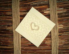 DIY: Svatební přáníčko :: Zdobenicko Origami