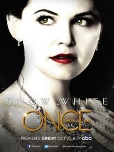 Why Once Upon a Time is the best tv series of 2011