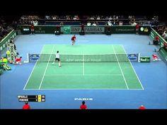 Résumé vidéo Federer Pouille Paris-Bercy 2014 - http://www.actusports.fr/122798/resume-video-federer-pouille-paris-bercy-2014/