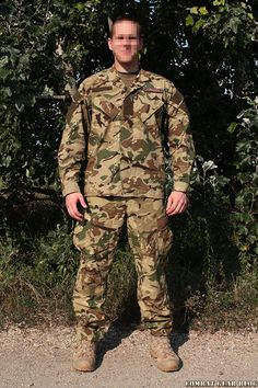 Camo - Soldier Systems Daily